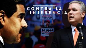 Detrás de la Razón: Venezuela y Colombia, ¿al borde de la guerra?