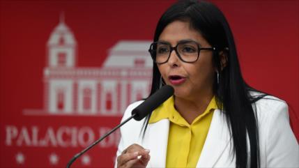 Caracas pide investigar a Guaidó por querer entregar el Esequibo