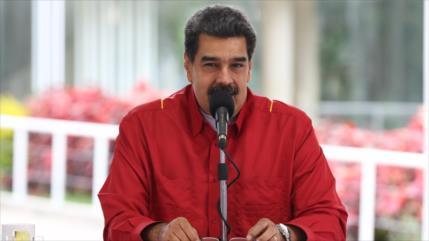 Maduro: Imperialistas buscan apoderarse del petróleo venezolano
