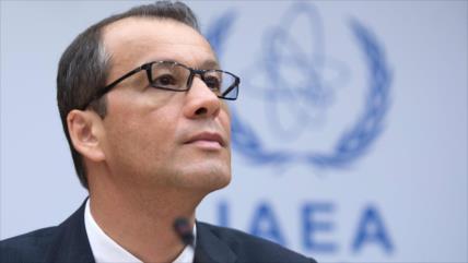 Director interino de AIEA visitará Irán para conversaciones clave