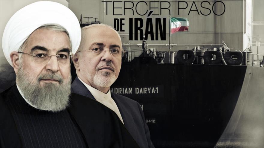 Detrás de la Razón: Irán en la retirada; 60 días marcan el fin del acuerdo nuclear