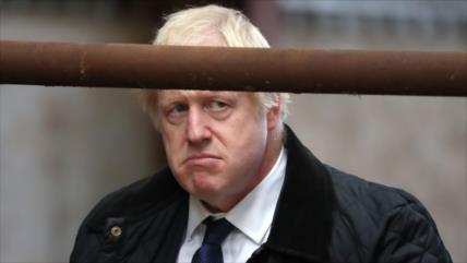 Johnson acabará en la cárcel si insiste en un Brexit sin acuerdo
