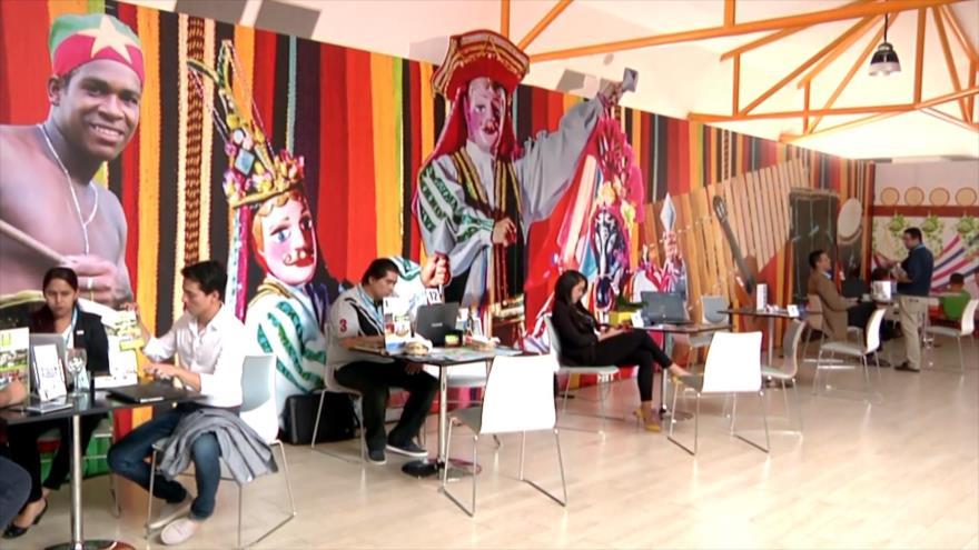 Nicaragua realiza su primera Feria Internacional de Turismo
