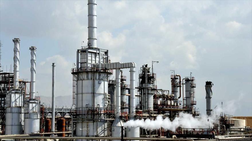 Exportaciones de gasolina y GNL de Irán alcanzan un nuevo récord | HISPANTV