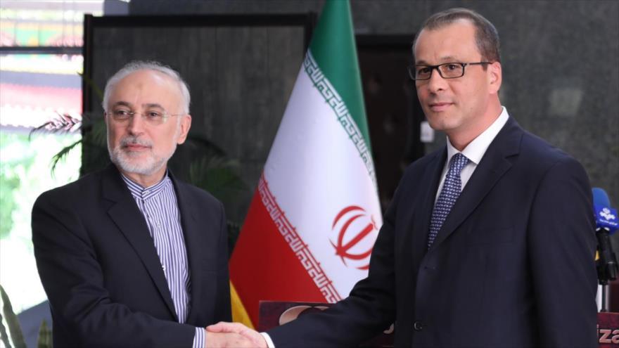 Irán recuerda a Europa: Acuerdo nuclear no es un pacto unilateral   HISPANTV