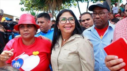 Caracas: Pueblo venezolano juzgará a Guaido por negociar Esequibo