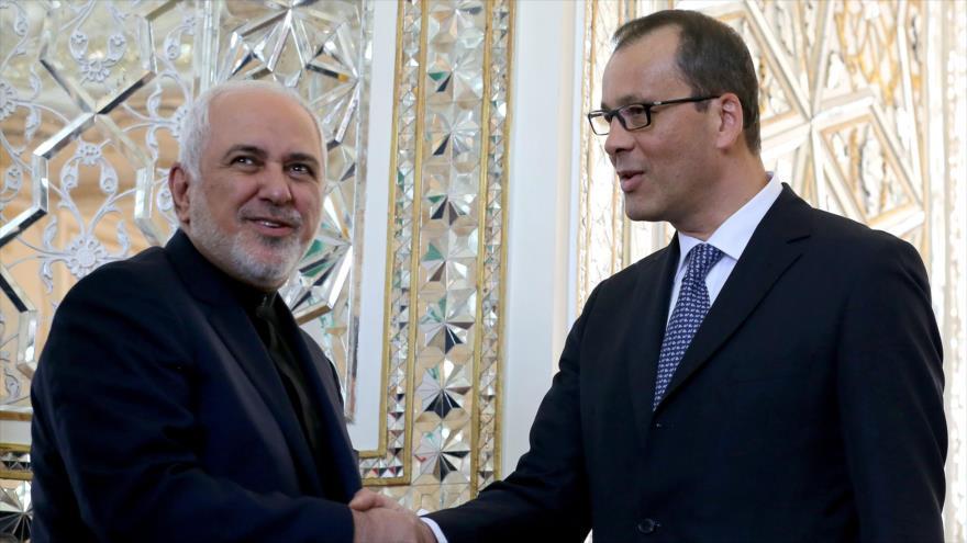 Zarif: Irán redujo sus compromisos en el marco del acuerdo nuclear | HISPANTV
