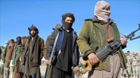 Talibán advierte a Trump de efectos de cancelación de diálogos