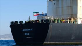 Irán: Adrian Darya 1 atracó en costa mediterránea pese a sabotajes