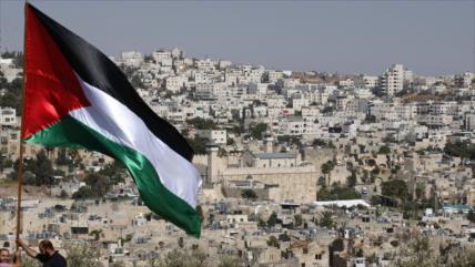 Israel confisca más tierras palestinas para sus asentamientos
