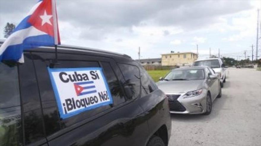 Exigen en EEUU cese de hostilidad de Trump contra Cuba y Venezuela | HISPANTV