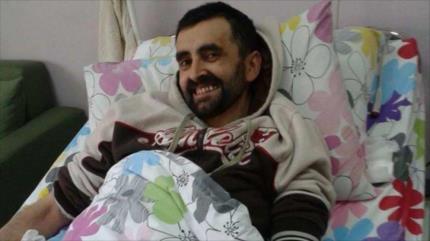 Muere un preso palestino por negligencia israelí
