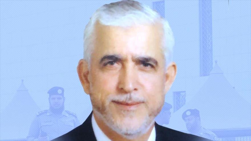 HAMAS informa de detención de su alto miembro por parte Riad