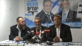 Dentro de Israel: Israel; solo para los judíos