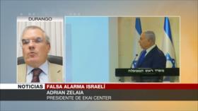 Zelaia: Israel acusa a Irán porque goza de medios occidentales