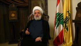 Hezbolá denuncia carácter violador y colonizador de EEUU en mundo