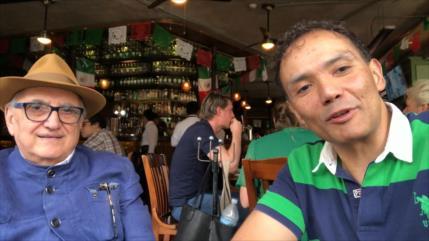 Jalife: México se encamina hacia una recesión económica por EEUU