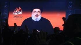 El Líbano se reserva derecho a responder a agresiones de Israel