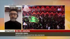 Amal: Lucha del Imam Husein (P) contra la injusticia nunca muere