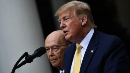 Amenazan a empleados de NOAA por discrepar con Trump sobre Dorian