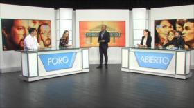 Foro Abierto: España; vuelta a las negociaciones sobre la investidura