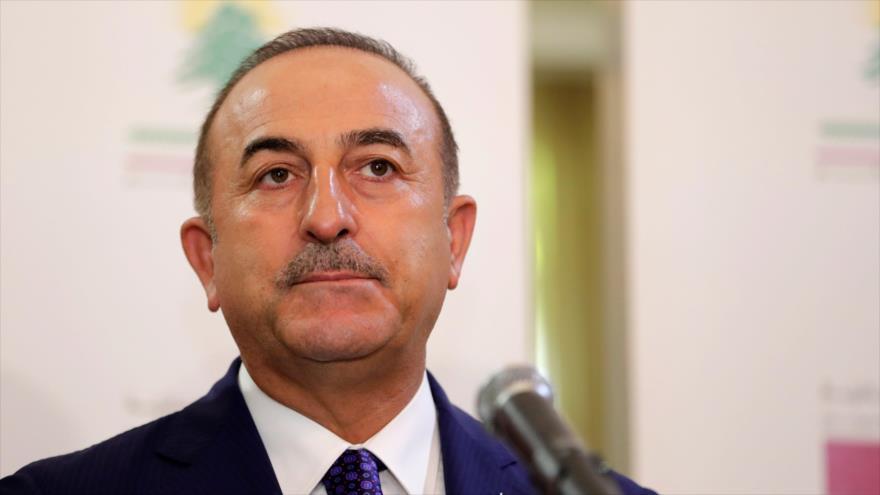 Turquía censura anuncio de más anexiones israelíes de Cisjordania | HISPANTV