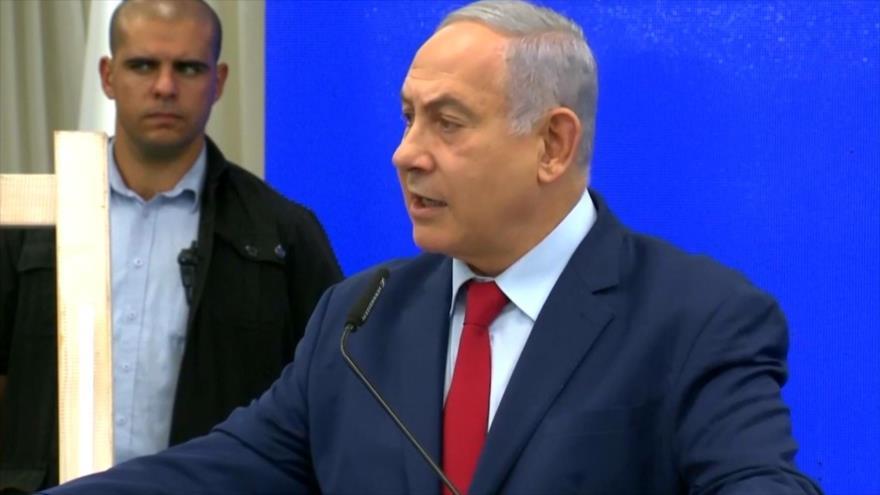 Crecen voces críticas al plan de Israel para anexionar Cisjordania | HISPANTV
