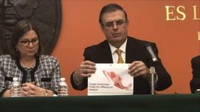México no aplicará medidas adicionales para frenar migración a EEUU