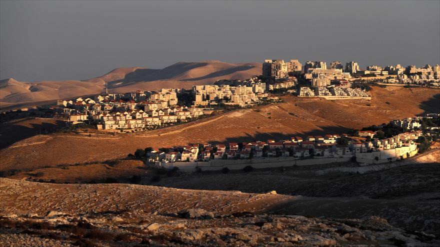 HAMAS: Anexión de Cisjordania refleja política agresiva de Israel | HISPANTV