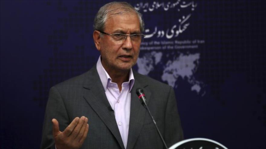 Irán saluda cese de Bolton, defensor del 'terrorismo económico' | HISPANTV