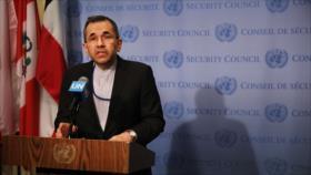 """Irán nunca dialogará bajo """"terrorismo económico"""" de EEUU"""