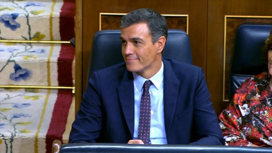 Tenso debate sobre las negociaciones para formar Gobierno en España