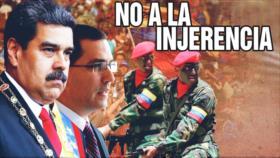 Detrás de la Razón: Venezuela activa Consejo de Defensa y crece tensión con Colombia