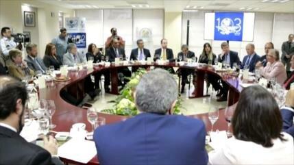 SIP visita México para tratar violencia contra periodistas