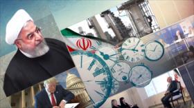 10 Minutos: Sanciones de EEUU contra Irán