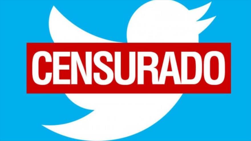 Twitter bloquea la cuenta oficial de decenas de medios de comunicación estatales en Cuba.