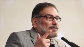 Irán: Despido de Bolton no cambiará nuestra percepción sobre EEUU
