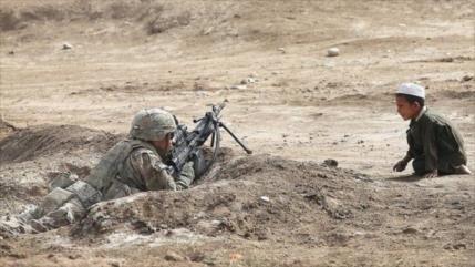 Vídeo: ¿Por qué Estados Unidos no se retira de Afganistán?