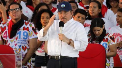 Nicaragua y Cuba condenan activación del TIAR contra Venezuela