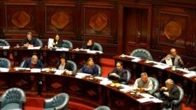 Senado de Uruguay aprobó la ley de debate electoral obligatorio