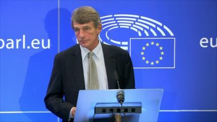 UE advierte que un divorcio sin acuerdo es culpa del Reino Unido