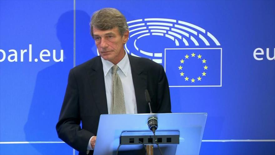 UE advierte que un divorcio sin acuerdo es culpa del Reino Unido | HISPANTV