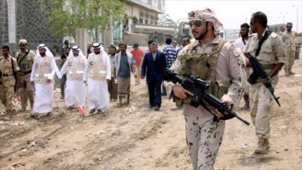 Informe: Militares emiratíes abusan de mujeres yemeníes