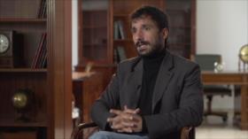 """Blanco: Cortometrajes """"Gaza"""" dirigido por Julio Pérez del Campo y Carles Bover Martínez y """"El comienzo del fin"""" del director Nima Kaponurí"""