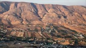 Países europeos condenan más anexión israelí de Cisjordania