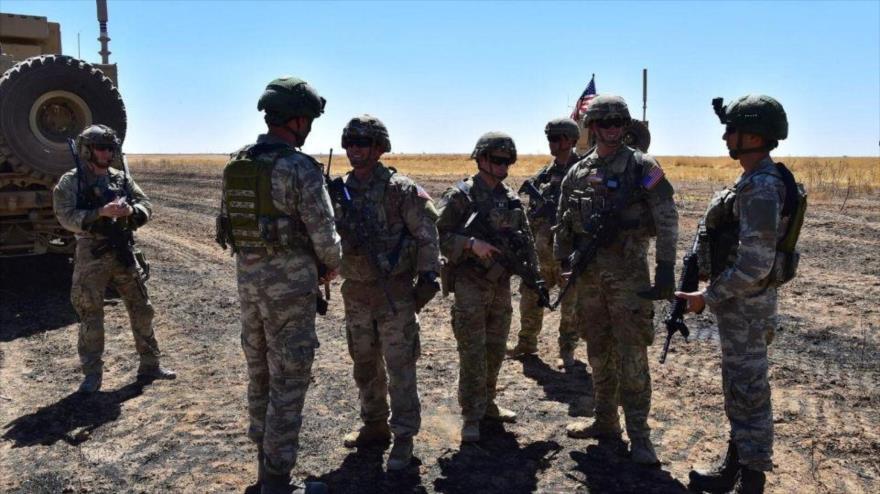 EEUU se dispone a enviar unos 150 soldados al noreste de Siria | HISPANTV