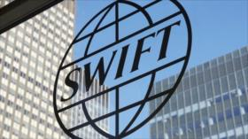 Rusia e Irán evalúan alternativas a SWIFT ante sanciones de EEUU