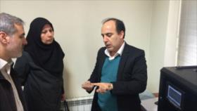 EEUU mantiene 11 meses detenido a científico iraní sin sentencia