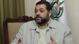 HAMAS insta a Riad a poner en libertad a uno de sus miembros