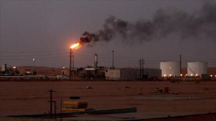 Vídeo: Ataque de drones sacuden compañía petrolera saudí Aramco